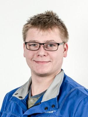 Niklas Heckersdorf