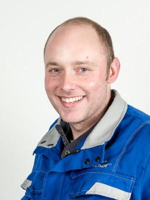 Daniel Rohr