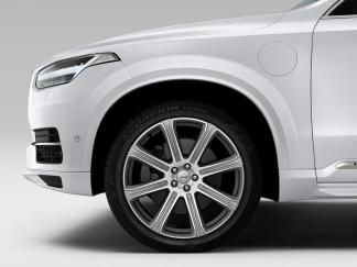 The all-new Volvo XC90 - exterior detail