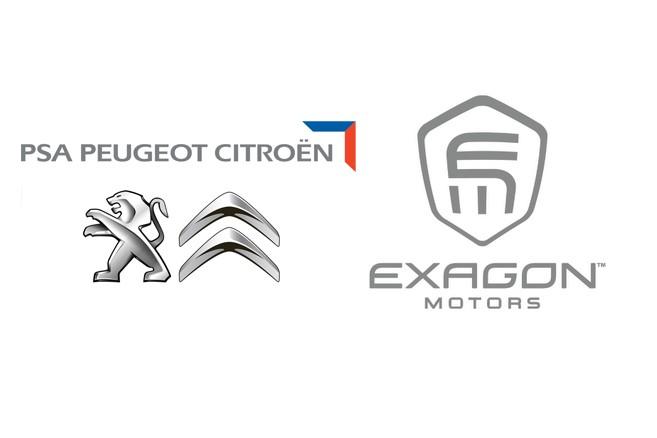 Exagon Motors