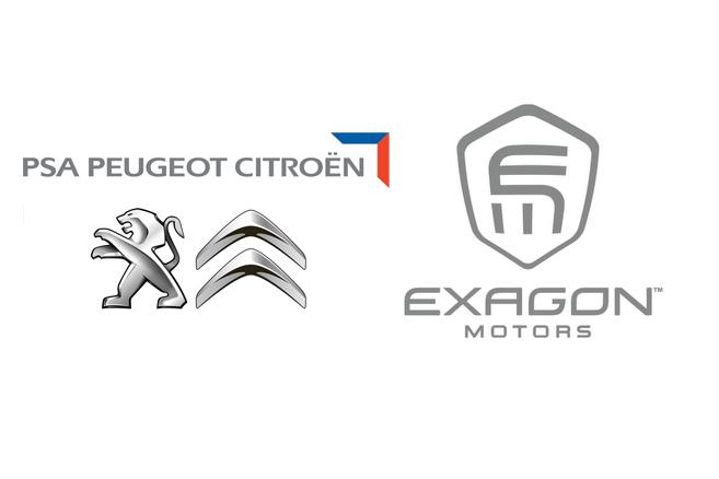 Québec : la coentreprise de PSA et Exagon Motors en court-jus