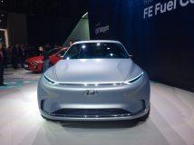 Hyundai-FE Fuel Cell 03