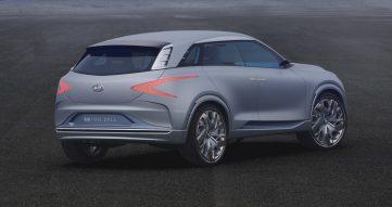 Hyundai FE Fuel Cell Concept (2)