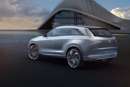 Hyundai FE Fuel Cell Concept (6)