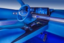 Hyundai FE Fuel Cell Concept_Interior (4)