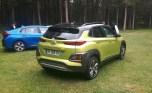 Le Hyundai Kona / H.L.