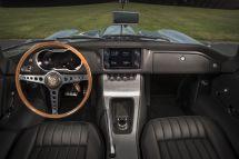 Jaguar E Type Zéro8