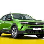 Opel Mokka E Le Suv Electrique Victime De Son Succes