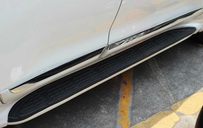 Vehicle Spare Parts Side Step Bars For Toyota Lc200 Fj200