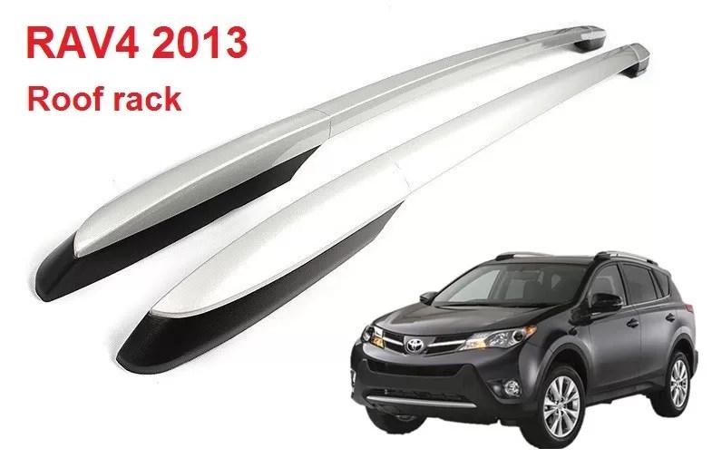 Toyota New RAV4 2013 2014 2015 2016 Auto Roof Racks OEM