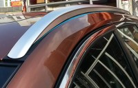 European Style Auto Roof Racks For NISSAN X