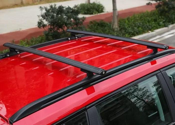 Professional Vehicle Auto Roof Racks OEM Cross Bars for
