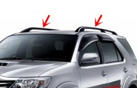 2012 2013 2014 Toyota Fortuner Roof Racks For Car OEM Car