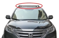 OEM Auto Roof Racks For Honda CR-V 2012 2015 , Luggage ...