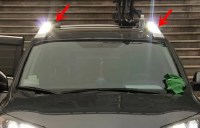 Luxury Auto Roof Racks For Honda CR