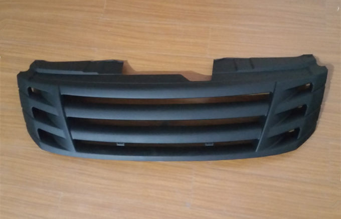 Isuzu D Max 2012 2013 2014 2015 Modified Front Grille