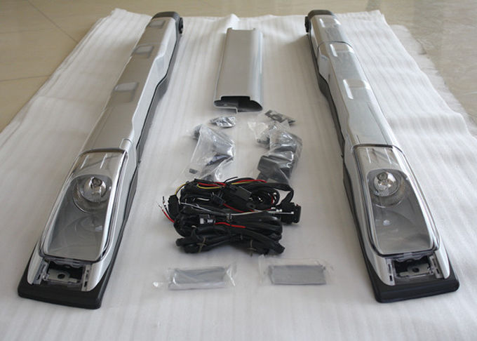 Nissan Rogue X Trail 2008 2012 Off Road Style Roof Racks