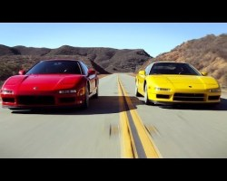 Acura NSX (Generation 1) Review – Everyday Driver