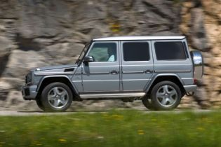 2016 Mercedes-AMG G65 Coming to the U.S., Priced from $218,285