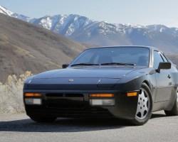 Porsche 944 Turbo – Fast Blast Review– Everyday Driver