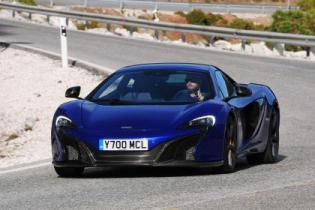 """""""Owners contribute thousands to Treasury, but politicians want 'supercar Asbos'"""""""