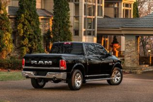 Report: Full-Size Ram SUV Under Consideration to Fight Tahoe/Suburban