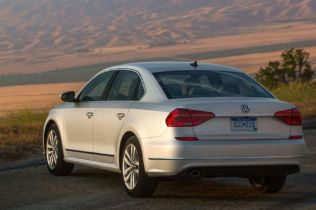 2016 Volkswagen Passat Priced at $23,260, New R-Line at $24,795