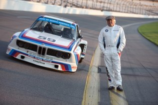 BMW to offer amazing driving school experience to lucky few