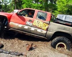 Part 4: Muddin' in the Swamp Waters of Florida at Mud Muckers! – 2013 Ultimate Adventure Week