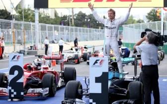 Rosberg returns to winning form at 2016 Formula One European Grand Prix