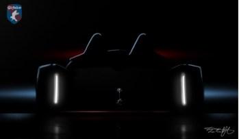 Canada's Girfalco plans 3-wheel electric sports car