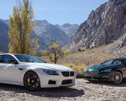 Alpina B6 vs. BMW M6 – Which Is the Better Gran Coupe? – Head 2 Head Ep. 83