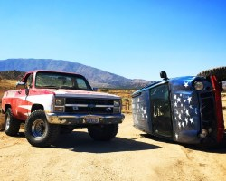 Cheap Truck Challenge 2016: Budget Battle of the Beaters – Dirt Every Day Ep. 55