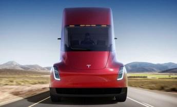 Tesla Cybertruck, Semi production delayed