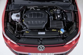 New Volkswagen Golf GTI arrives with more power and tech, same old charm