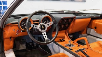 Low-mileage Lamborghini Miura, once owned by Saudi royals, up for sale