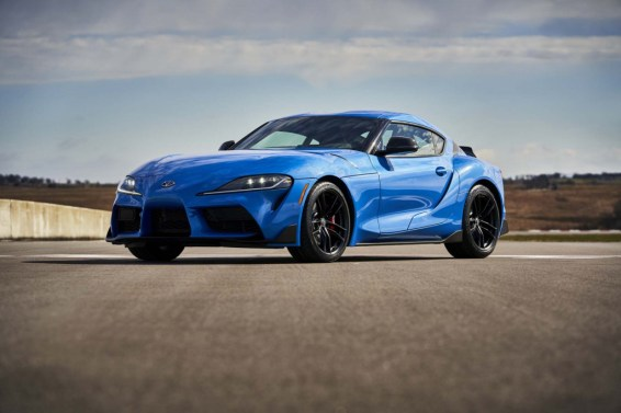 Review update: 2021 Toyota Supra appeals with its fun and flaws