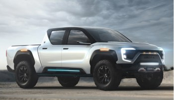 GM scales back deal with Nikola, will no longer build Badger pickup