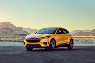 Best Car To Buy 2021 coverage begins now, Ford details Mustang Mach-E GT specs: What's New @ The Car Connection