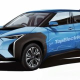 Subaru electric crossover: How it could take form in 2021