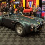 Kia showcases big plans, Shelby Cobra nets millions, Mach-E charge times: What's New @ The Car Connection