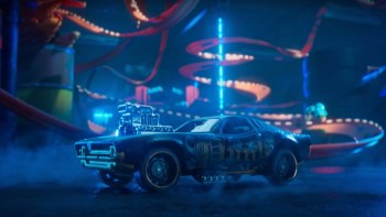 """""""Hot Wheels Unleashed"""" video game coming Sept. 30"""