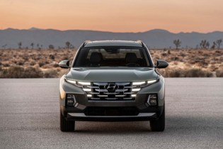 2022 Hyundai Santa Cruz fills the gap between pickup trucks and cars