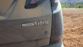 Review update: Does the 2022 Hyundai Tucson Hybrid deliver up to 38 mpg?