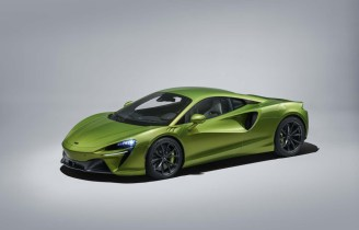 2022 Ferrari V-6 hybrid supercar spy shots and video: Entry-level mid-engine car coming