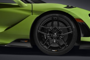 Preview: McLaren 765LT Spider drops the top on hardcore supercar