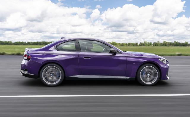 2022 BMW 2-Series