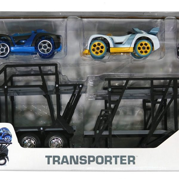 Toy Hauler Transporter 4