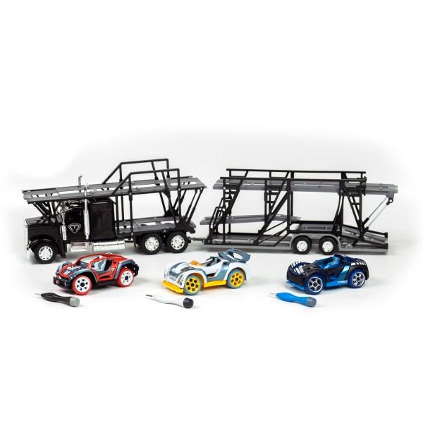 Toy Hauler Transporter