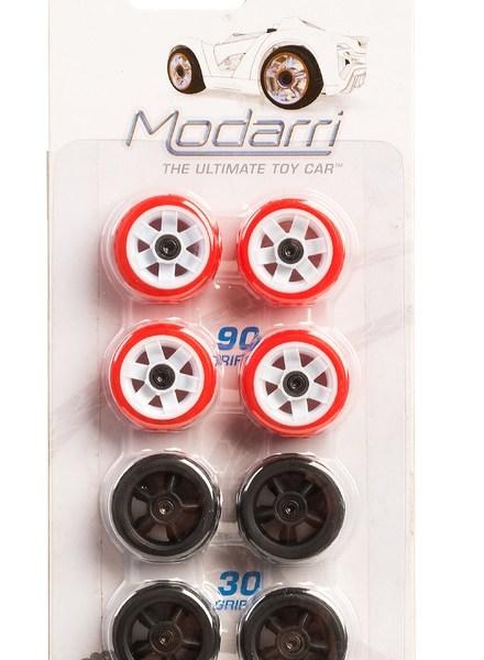 Modarri Wheel Pack